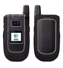 Skinomi Full Body Brushed Steel Skin+Screen Protector for Motorola Tundra VA76R
