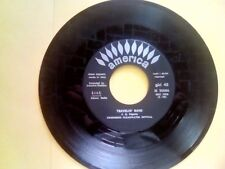 45 GIRI CREEDENCE CLEARWATER REVIVAL TRAVELIN BAND / WHO'LL STOP THE RAIN 1970'