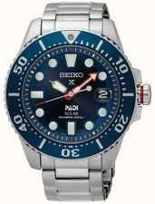 SEIKO PROSPEX Men's Padi Special Edition Solar Divers Watch