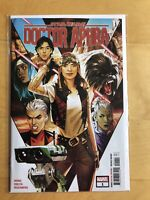 Star Wars Doctor Aphra #1 2020 Marvel Comic NM 1st First Appearance Ronen Tagge