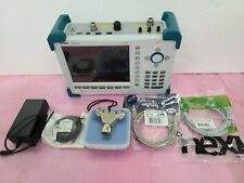 JDSU JD746A RF Analyzer CellAdvisor, Spectrum, Cable & Antenna, Signal Generator