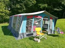 Racelet Parthenon Trailer Tent | in