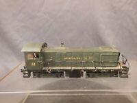 HO SCALE ATHEARN READING S2 DIECAST LOCOMOTIVE