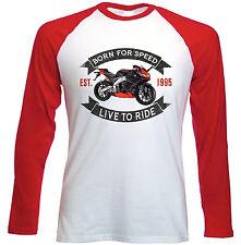 APRILIA RS 125-NUOVO Amazing Graphic T-Shirt S-M-L-XL - XXL