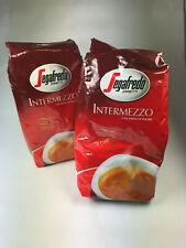 Original - Doppelpack Segafredo Intermezzo 2 x 1000g  (9,9950 €/kg)