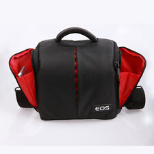 DSLR Camera Case Bag For Canon Rebel T3i T1i T2i XSi EOS 1100D 60D 5D 600D T3
