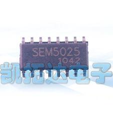 2pcs SEM 3040 SEM3O4O 5EM3040 SEM3O40 SEM304O SEM3040 SOP8 IC Chip