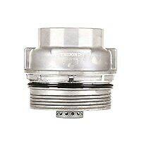 Tridon Cartridge Cap Oil Filter TCC016 fits Toyota Aurion 3.5 (GSV40R), 3.5 (...