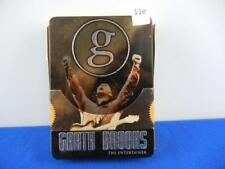 Garth Brooks The Entertainer 5 Dvd Set in Limited Edition Collector's. Lot 11E