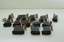 ECCO SW-7600-DP Analog Counter Switches - Lot of 50 - For Parts