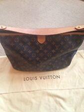 Louis Vuitton Clasp Shoulder Bags
