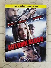 Autumn Blood (DVD, 2014)