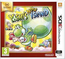 Yoshi's Island - Nintendo Selects