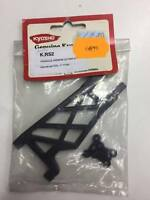 KYOSHO IFW423 Platine Support Accu de Reception MP9