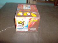 box da 100 bustine pieno sigillato SOUTH AFRICA 2010 ED. PANINI