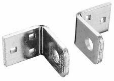 ABUS Abu115100c 115/100 Locking Brackets Pair Carded