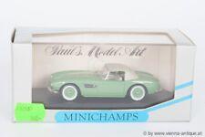 TLK 24083 1:43 MINICHAMPS BMW 507 CABRIO