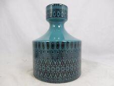 Beautiful 70´s H. T. Baumann design Rosenthal studio - linie Porzellan Vase 18cm
