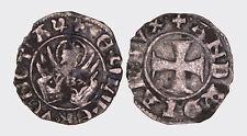 VENEZIA - ANDREA CONTARINI 1368-1382 -MI/ TORNESELLO               RARA !