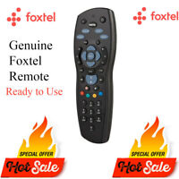 Foxtel iQ2 Remote compatible with iQ1, iQ2, iQ3, MyStar, MyStar2 100% Genuine