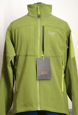 ARC'TERYX Men's Gamma MX Wind/Water Resistant Jacket (Twinleaf) Medium