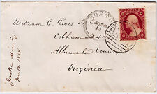 #26A-3 Cents 1857, 3R10i, Damaged Transfer Retouched, DT, Fancy Boston, 1858