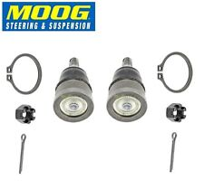 Moog Set of 2 Front Lower Ball Joints Pair Honda Element FWD 4WD 2003-2007