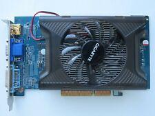 Gigabyte ATI Radeon HD 4650 1GB AGP Graphics Video Card