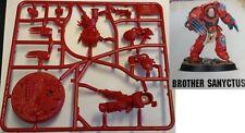 Japón espacio Marina héroes Serie 2 rayo garras Terminator hermano sanyctus -