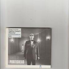 Portishead- Over UK cd single part 2