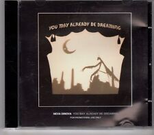 (GT878) Neva Dinova, You May Already Be Dreaming - 2008 DJ CD