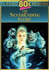 The Neverending Story (DVD,1984)