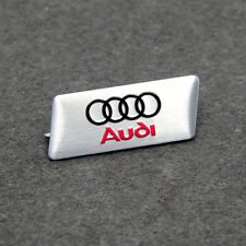 Car Sticker Decal Badge Emblem Logo Styling Accessorie For Audi A3 A4 A6