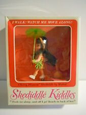 Very Rare 1967 Mattel Skediddle Kiddles Cherry Blossom # 3788 New Old Stock