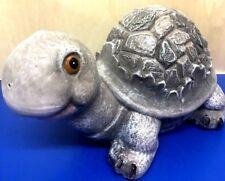 DEKO Schildkröte Figur große Dekofigur Gartenschildkröte Keramikfigur NEU