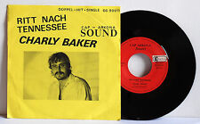 Charly Baker Barbara-rode to Tennessee-Cap Arkona sound rec. M -
