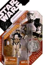 Hasbro Star Wars Sandtrooper Ii Action Figure