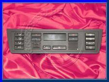 BMW SERIE E53 X5 CONTROLLO DEL RISCALDATORE CLIMA AC Aria Condizionata Unità di calore 12 Pin