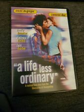 A Life Less Ordinary (Dvd, Thin Case)