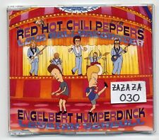 Red Hot Chili Peppers / Engelbert Humperdinck Maxi-CD Love Rollercoaster / Lesbi