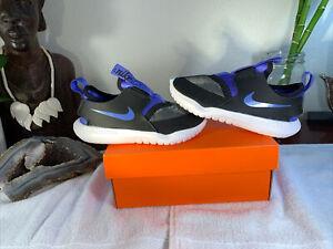 Brand NEW Adorable Nike Flex Runner GLITTER Toddler Girls Running Shoes Size 10c