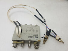 HP - Agilent 16060A Transformer Test Fixture