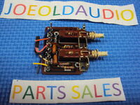 Marantz 2216 HI/Low Switch Board Part # YD2956106-0 Parting Out 2216 Receiver
