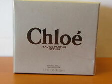 Chloe ~ Intense ~ By Chloe Perfume Women 1.7 oz  Eau De Parfum Spray NIB Seal