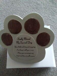 My Special Dog Memorial.