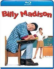 Billy Madison 0025195053907 Blu-ray Region a