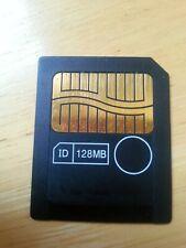 SanDisk 128 MB SmartMedia Card
