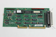 SUMO SYSTEMS SCSI-AT ISA SCSi HOST CONTROLLER BOARD FCC ID H8YSCSIAT1