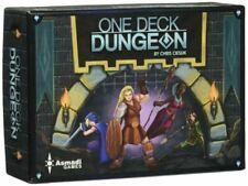 Asmadi Games One Deck Dungeon Board Game - ASN0080