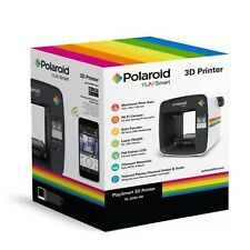 NEW Paloroid Playsmart 3D Printer $599 with Wifi Scanners & Supplies $599